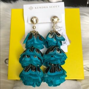 Kendra Scott Lenni earrings